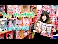Toy Hunting in Korea - DongDaeMun Toy Wholesale Market - Cute Adorable Toys of Korea
