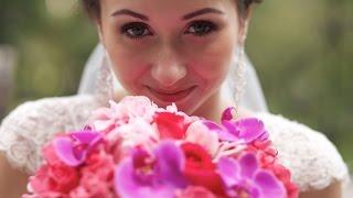 Потрясающая свадьба в Тюмени. Юлия и Ростислав
