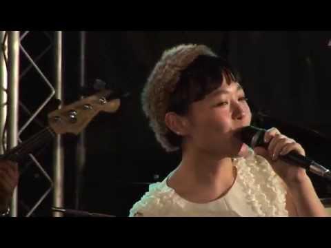 明日晴れるかな  桑田佳祐のフルバンド女性カバー