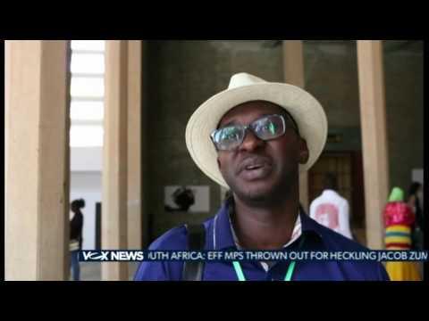 Senegal: Dak'art Festival