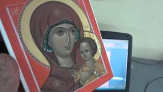 Производство полиграфических икон. Печать икон(Как делают литографические иконы., 2016-02-06T20:34:22.000Z)