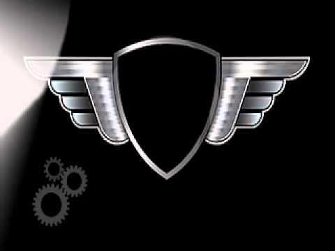 arms logo intro thejus