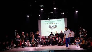 Kleju vs Klesio - Finał Bwa Masters 2018 Bielawa