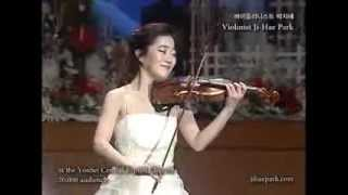 박지혜 Christmas carol medley on violin 바이올린 크리스마스 캐롤 메들리-바이올리니스트 박지혜