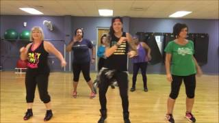 Zumba® with LO - *Remember/September/Bachata Remix*
