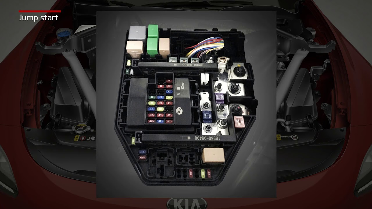 Car Battery Dead Car Locked How Do You Get In Kia Stinger Forum