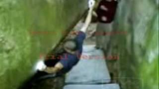 bloke jaizkibel bouldering Xuxen 8a