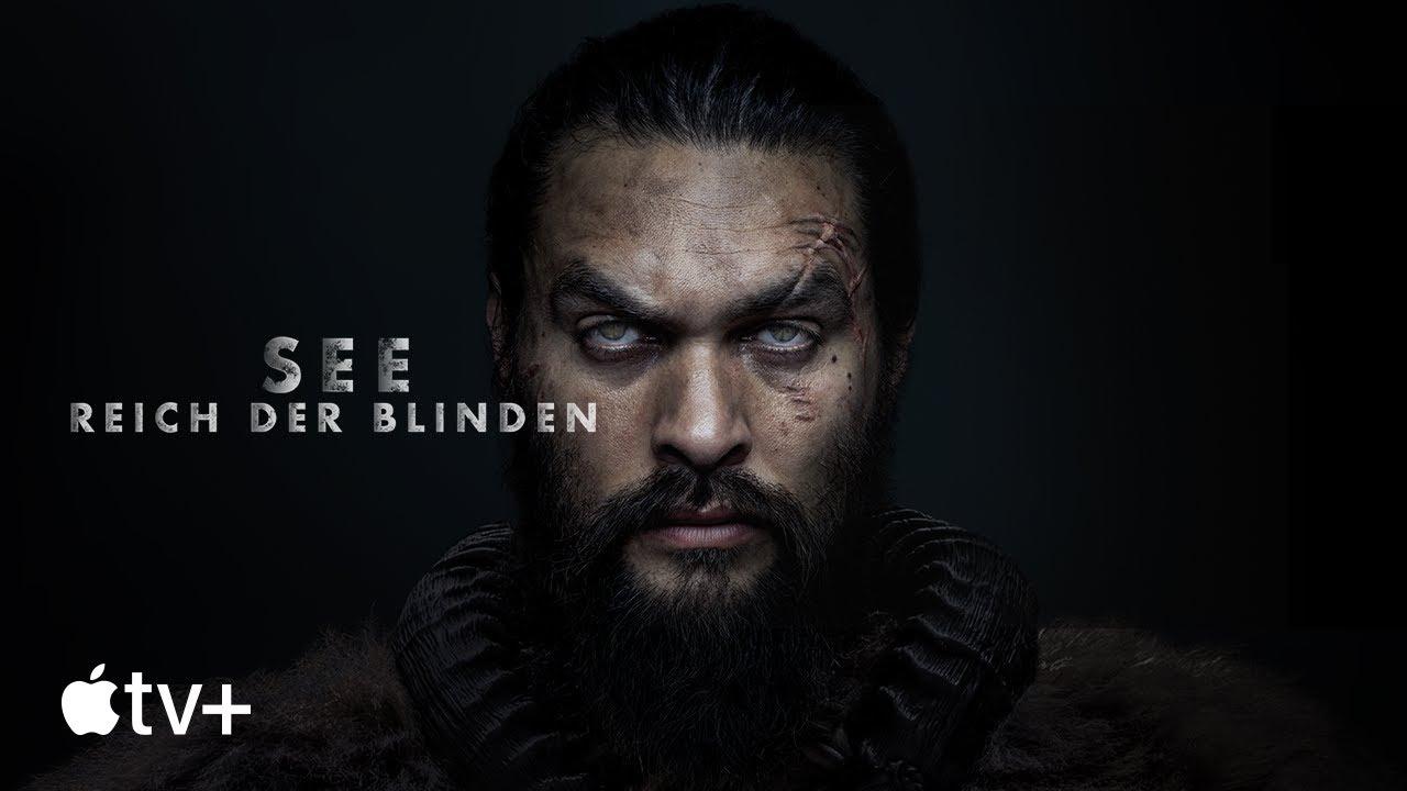 Download SEE – REICH DER BLINDEN – Offizieller Trailer | AppleTV+