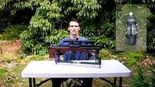 Edgun Matador - Airgun Review