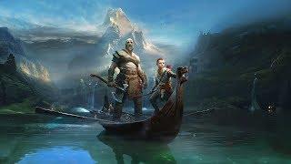 """God of War 4: Parte 1 """"A volta de um Deus"""" (Dificuldade QUERO UMA HISTÓRIA)"""