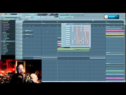 Seamless Live 9: Shaun Law, Buddygirl, and finishing the electro track