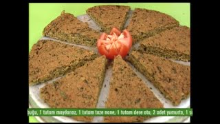Lİmonlu Zennİk EkmeĞİ
