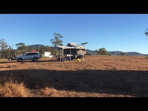 145. Sandstone Park, Carnarvon Gorge Queensland
