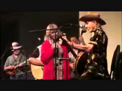 The Darlings (Dillards) There is a time - Featuring Charlene (Maggie Peterson)