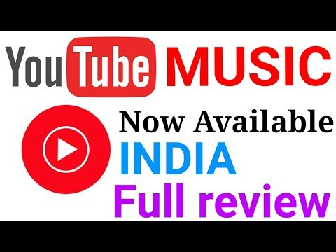 Now, Enjoy YouTube Music in India , Full review step by step. Mp3