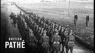 Irish Free State Army (1930)