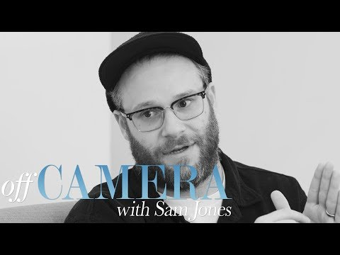 Seth Rogen Explains The Important Difference Between Story And Plot