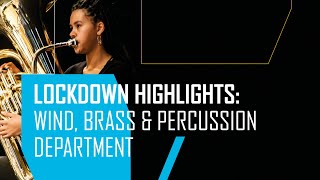 Brussels Requiem by Bert Appermont, performed by Big Smoke Brass UK