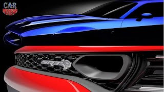 2019 Dodge Hellcat Challenger and Charger: More Airflow Could Lead to More Power  - Car Reviews Chan