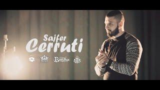 Sajfer - CERRUTI // ʘfficial Music Video
