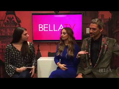 BELLA TV LIVE: ALL THINGS DATING