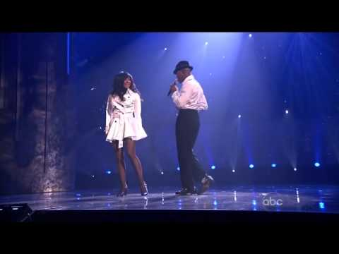 NeYo - Live @ American Music Awards 2010 by TAAT
