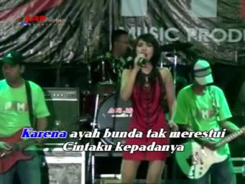 IZINKANLAH - Puput Tifisya - MP Music Production