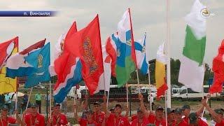 """В """"Пышминской долине"""" завершился всероссийский чемпионат по пахоте"""