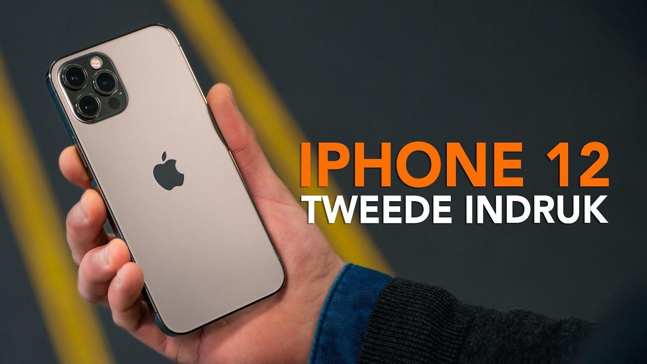 iPhone 12 na vier maanden: hoe goed zijn de nieuwste iPhones echt?