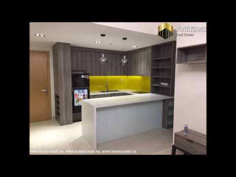 1 bedroom apartment for rent in Masteri Thao Dien www honeycomb vn 13