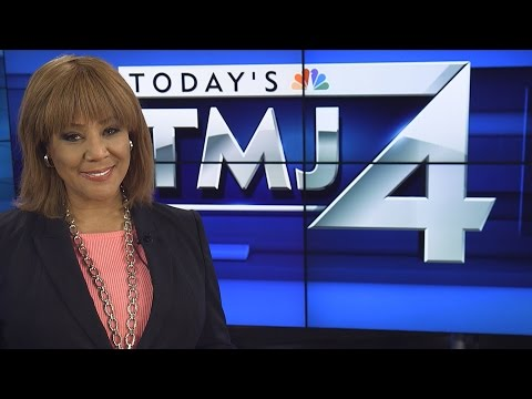 TODAY'S TMJ4 News: We Are There.
