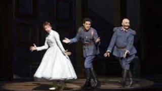 Tous les trois réunis - Natalie Dessay, JD Florez, A Corbelli - 29.05.2010