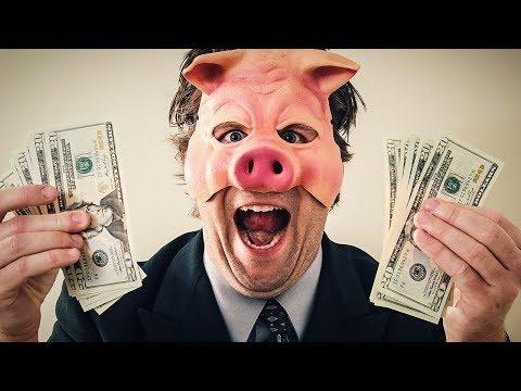 As Our Tax Returns Shrivel, Big Banks Got $28 Billion In Tax Savings Last Year