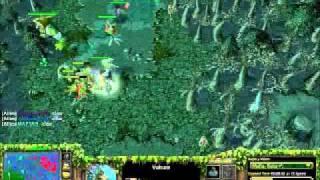 Battlefield_SJ vs GC .. DOTA bfnet (5-12-11 game 2 )..1 of 2