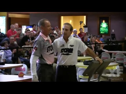 2016 PBA50 Treasure Island Resort & Casino World Championship Stepladder Finals