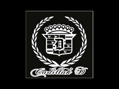 Cadillak D - Big Sean Beware Contest verse