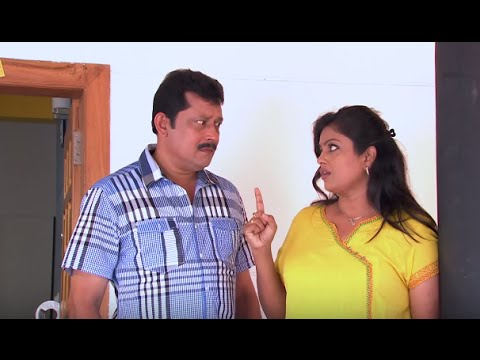 Download Thatteem Mutteem I Ep 86 - Part 1-Election promotions in town I Mazhavil Manorama