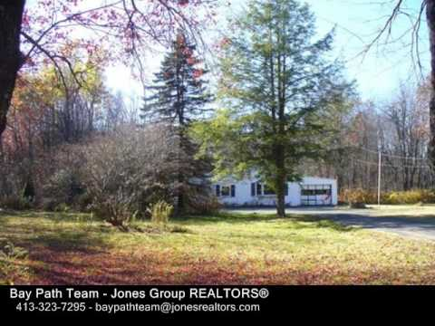 242 Daniel Shays Hghwy, Pelham MA 01002 - Single Family Home - Real Estate - For Sale -