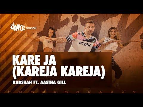 Kareja (Kare Ja) | Badshah Feat. Aastha Gill | FitDance Channel