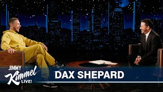 Dax Shepard on Finding His Dream Motorhome & Landing His Dream Job