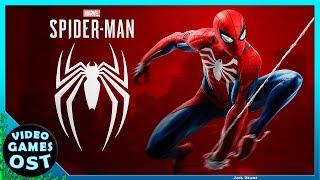 Baixar Marvel's Spider-man PS4 (2018) - Complete Soundtrack - Full OST
