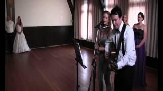 Baixar Angus & Julia Stone - Big Jet Plane (cover by Marco Gertenbach & Lena Maier))