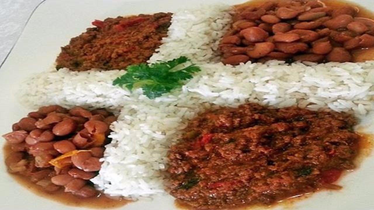 Como preparar comida dominicana  YouTube