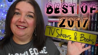 BEST OF 2017 ⭐ SERIES TV & LIVRES ⭐ JessLivraddict