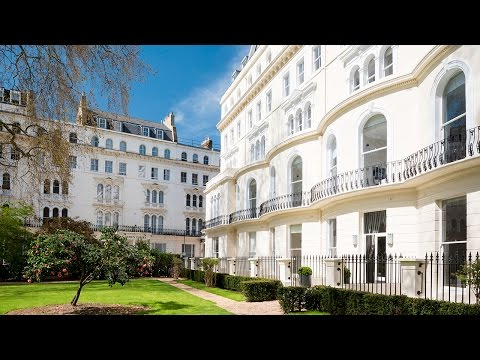 Garden House, 86 - 92 Kensington Garden Square, London, W2 4