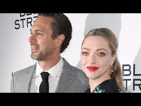 Amanda Seyfried Talks Pregnancy and Falling in Love with Her 'Last Word' CoStar Thomas Sadoski