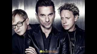Depech Mode - Precious with lyrics HQ