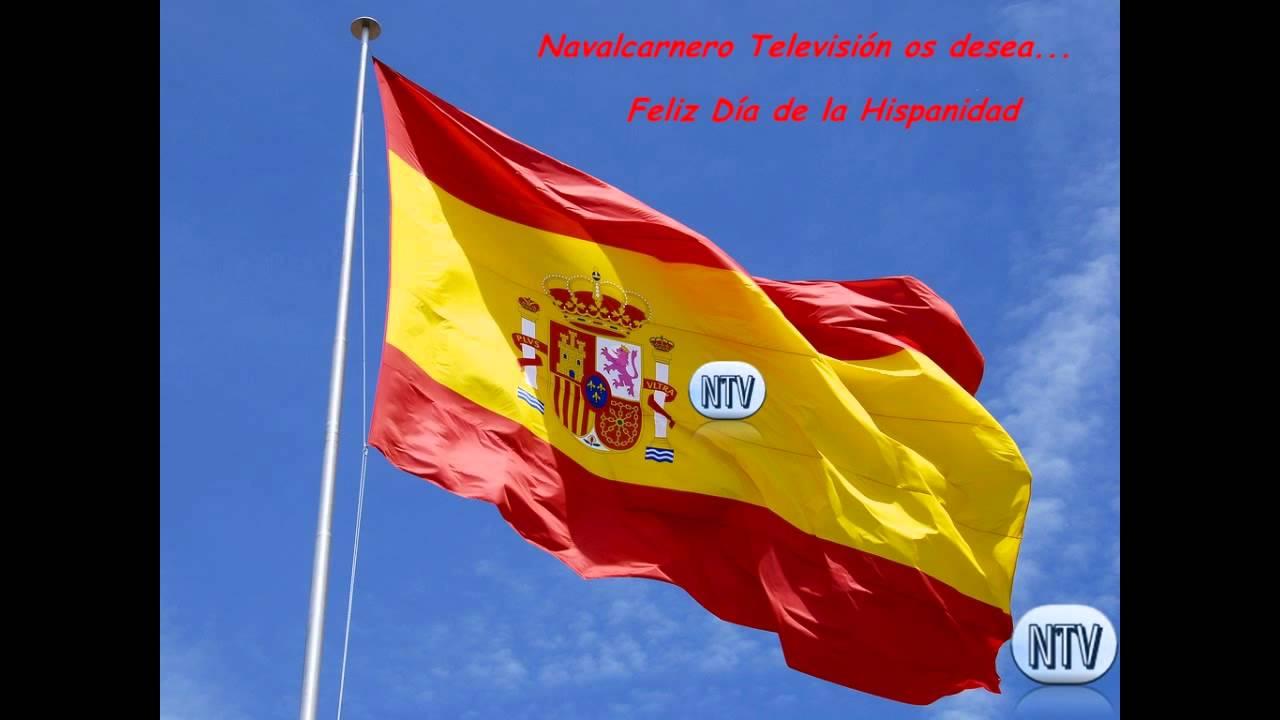 Ntv Feliz Dia De La Hispanidad