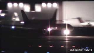 Night Operations - Hartsfield-Jackson Atlanta International Airport
