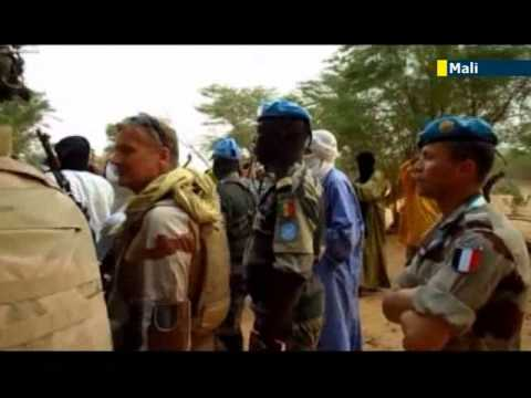 International observers give Mali election thumbs up: no major fraud reported amid high turnout